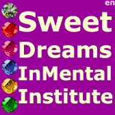 This InMental Therapy in English helps you to choose the Kind of Dream that you want to have when you are going to sleep